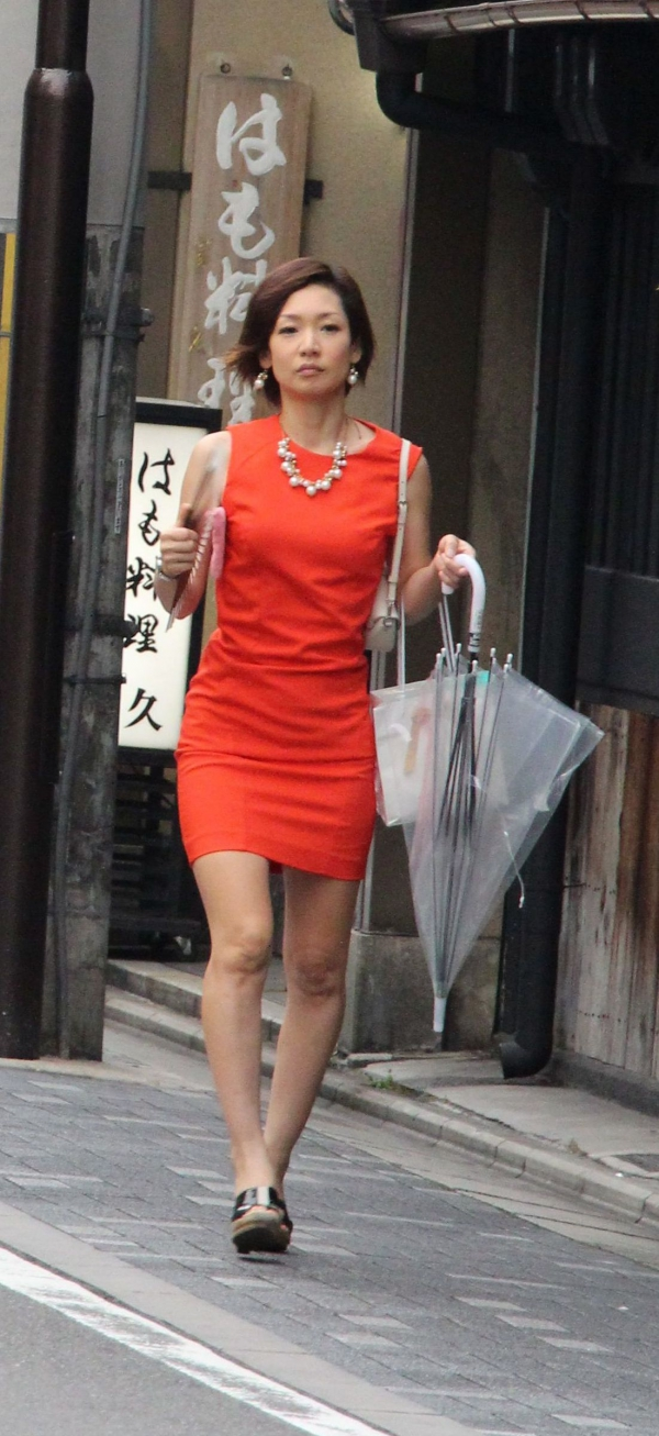 Mandarine - Japon 2013