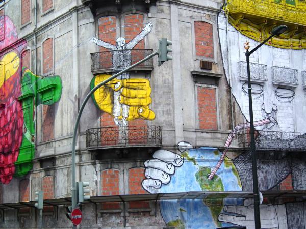 Habitants, habits du temps - Lisbonne 2010