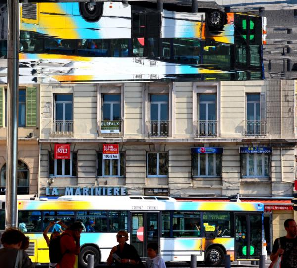 Haut en couleurs - Marseille 2013