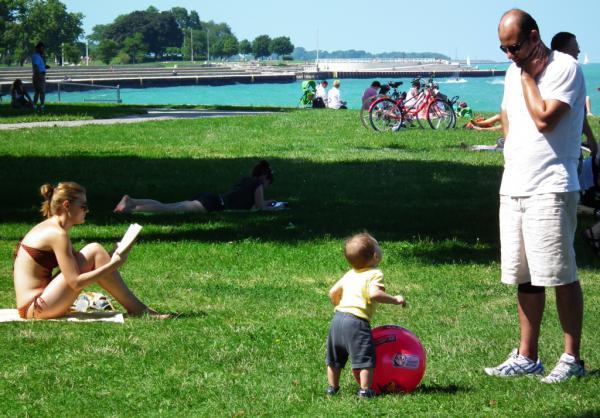 L'ENIGME D'OEDIPE - Chicago 2012
