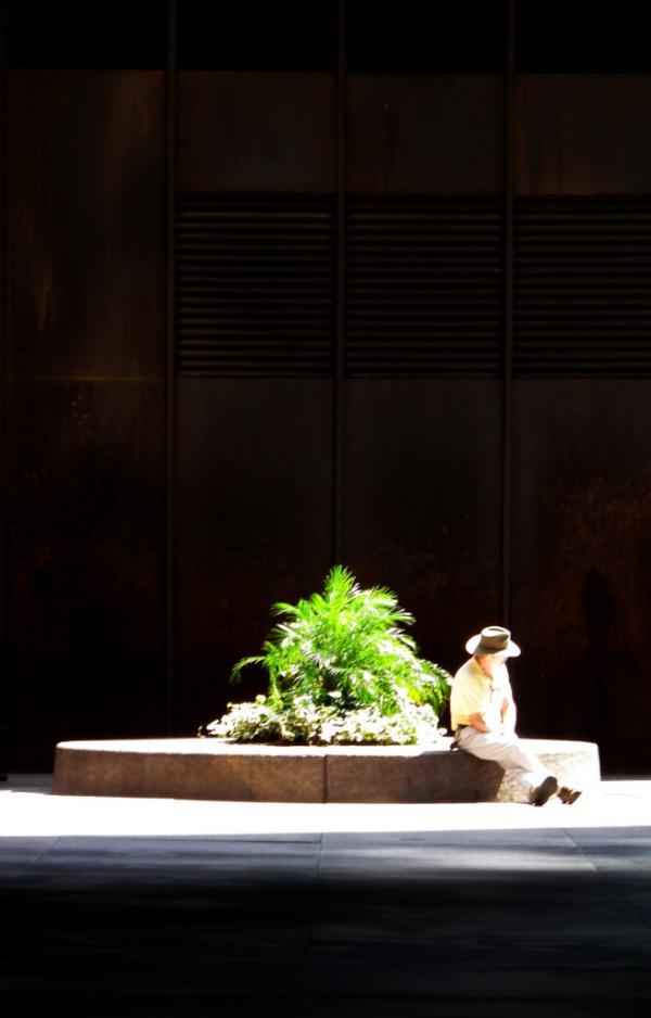 SOLITUDE - Chicago 2012