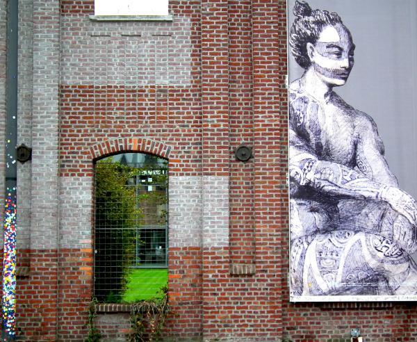 Empreintes - Lille 2010
