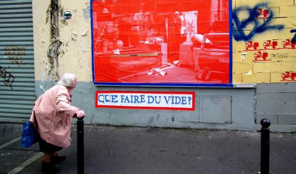 LA QUESTION - Paris 2012