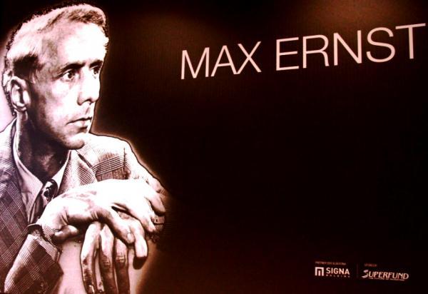 Man Rex - Vienne 2013