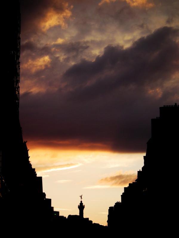 PETIT GENIE - Paris 2010