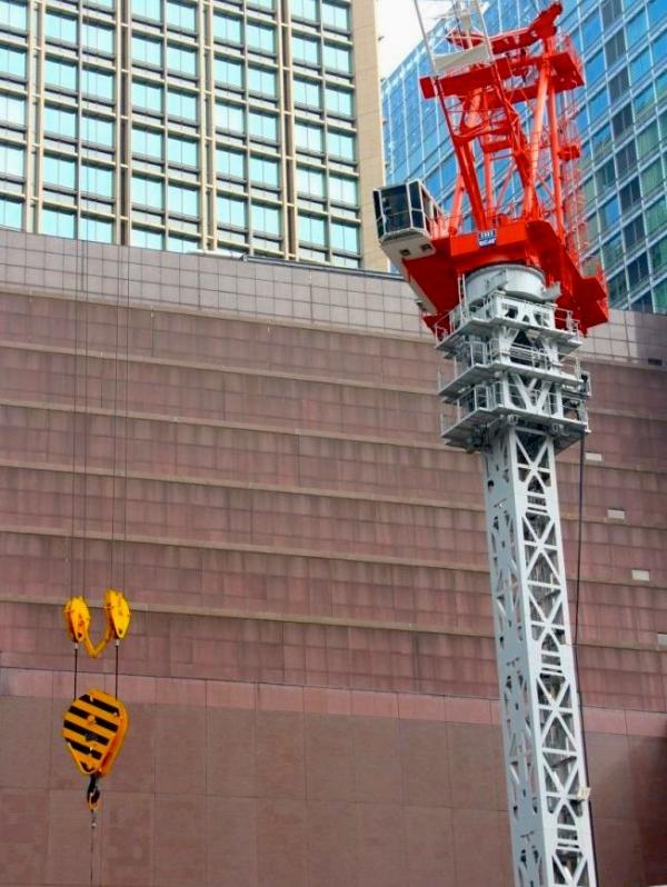 Capitaine crochet - Tokyo 2013