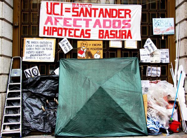 RESISTANCE - Madrid 2013