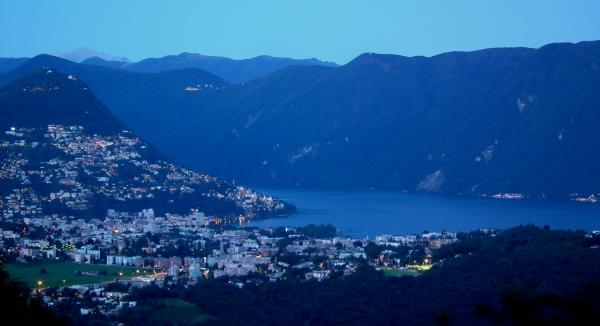 Lucioles 2 - Lugano 2012