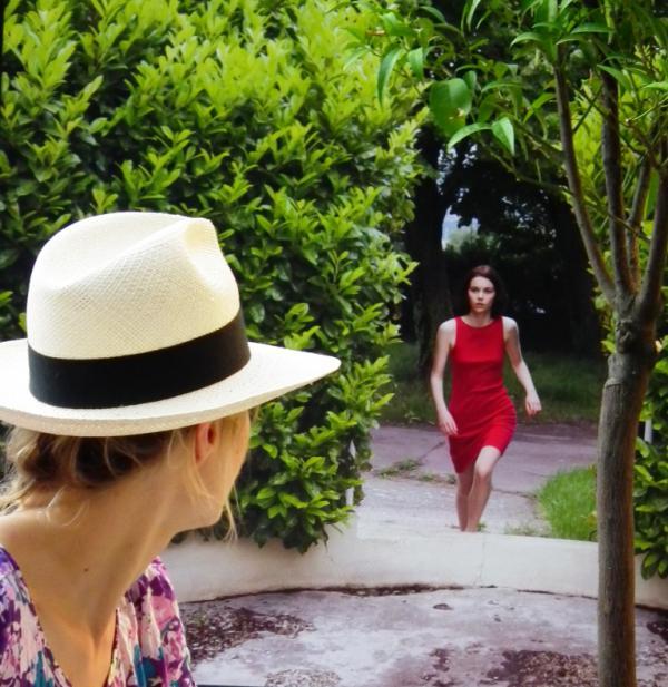 Une histoire de filles - Arles 2012