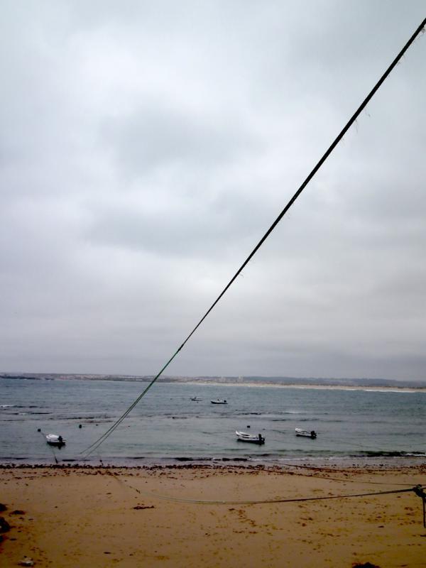Au fil de l'eau - Portugal 2010