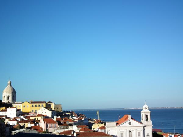 Ville blanche ouverte - Lisbonne 2010