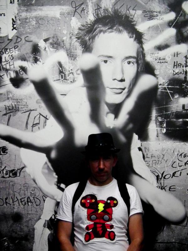Dans la main du vice - Arles 2010