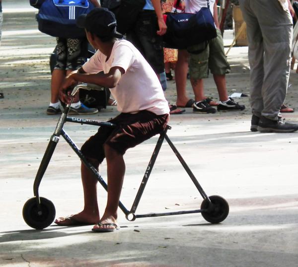 ASTUTO - Cuba 2012