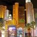 Décor sans corps - Las Vegas 2014
