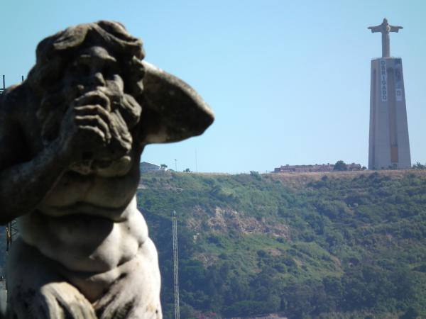 Plongera ? plongera pas ?  - Lisbonne 2010