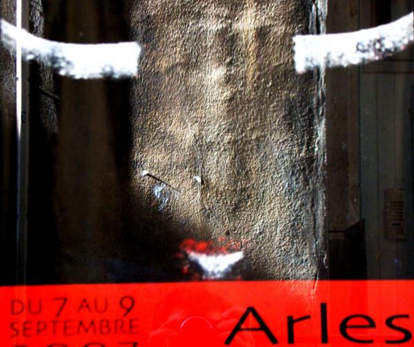 Le minotaure - Arles 2009
