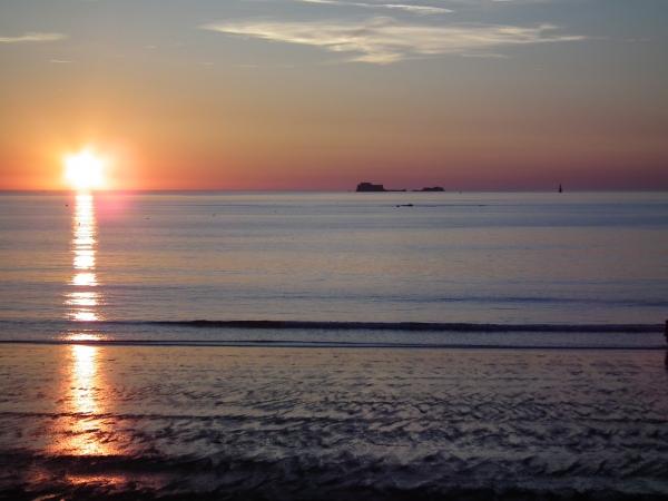 E per si muove - Saint-Malo 2012
