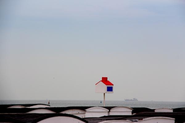 Vigie pirate - Le Havre 2013