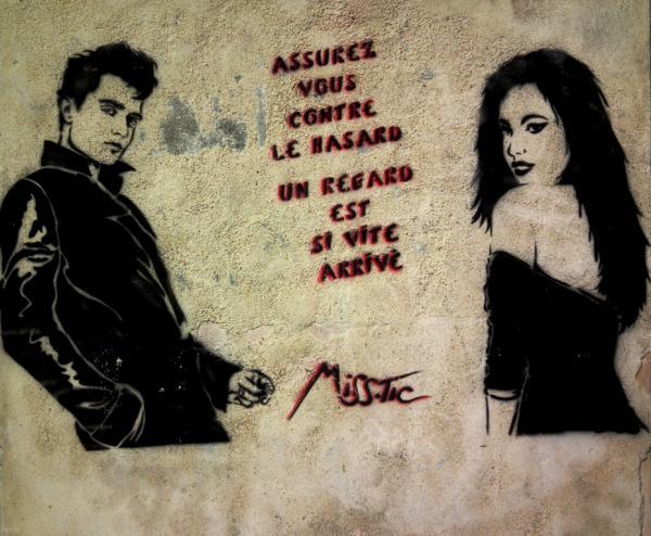 Le coup de dés - Arles 2010