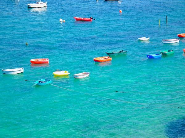 Eau en couleurs - Saint-Malo 2010