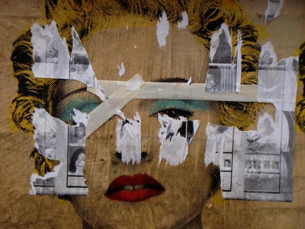 Anonymous - New-York 2009