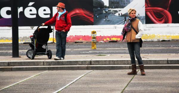 Acte II, scène 1 - Le Havre 2013