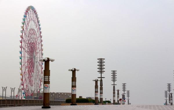 Sur la planète - Tokyo 2013