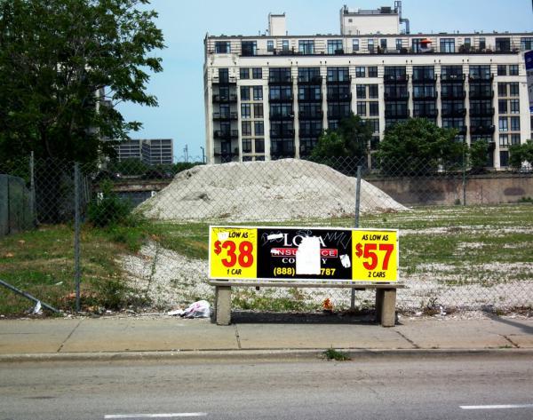 NOWHERELAND - Chicago 2012