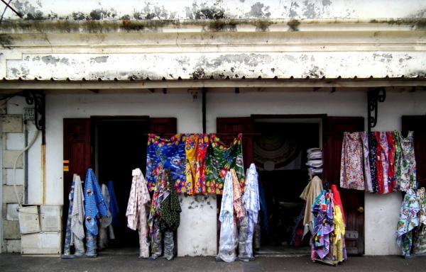A vendre - La Réunion 2012