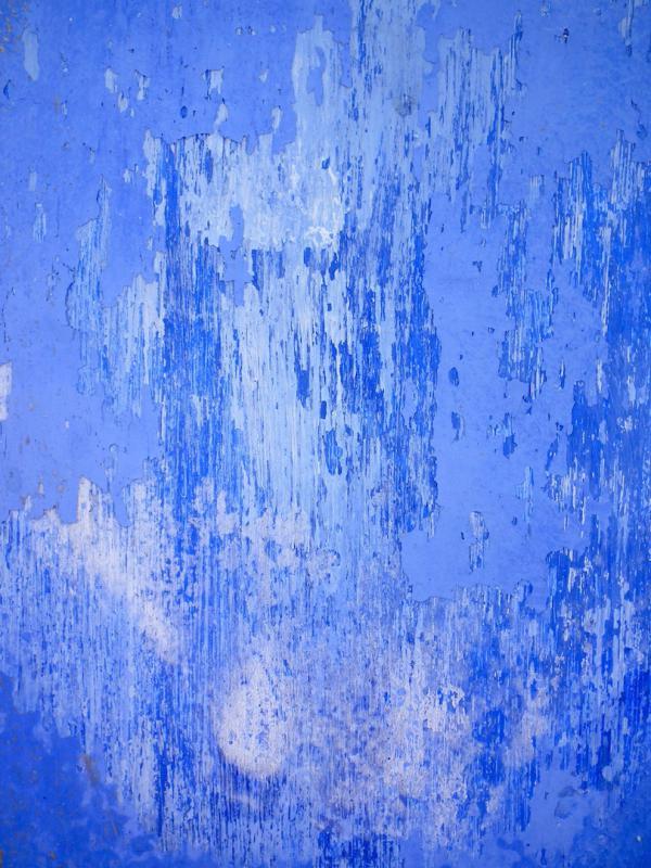 Blue vision - Portugal 2010