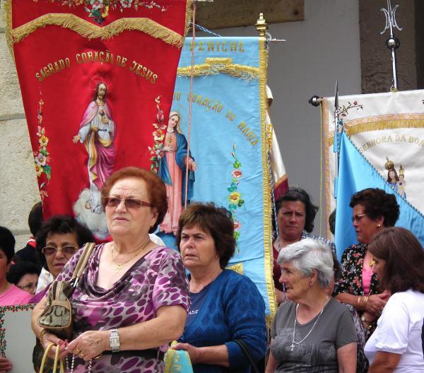 Femmes du monde - Portugal 2010