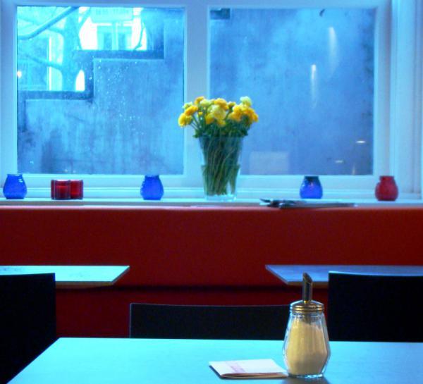 Mondrian's dream - Amsterdam 2009
