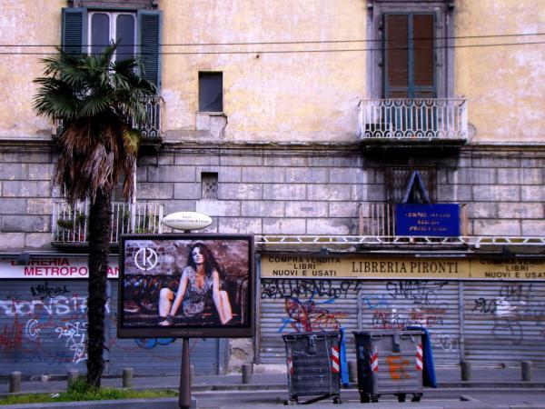 Naples la gueuze - 2010