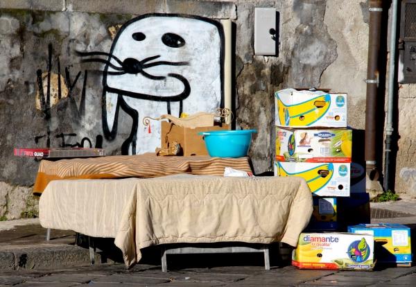 Repos - Sicile 2013