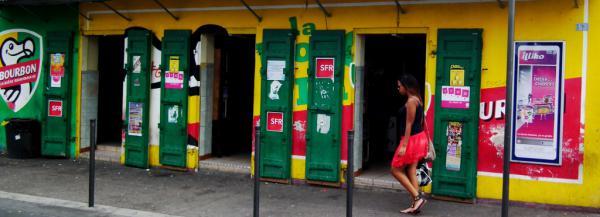 Dodo - La Réunion 2012