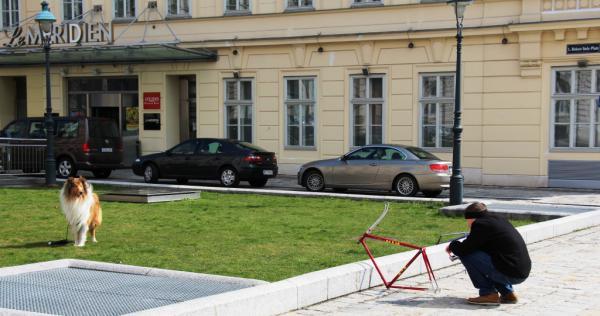 Le calcul du méridien - Vienne 2013