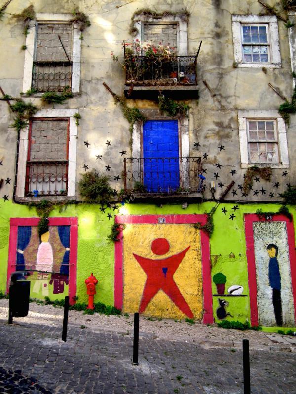 Plus belle la vie - Lisbonne 2010
