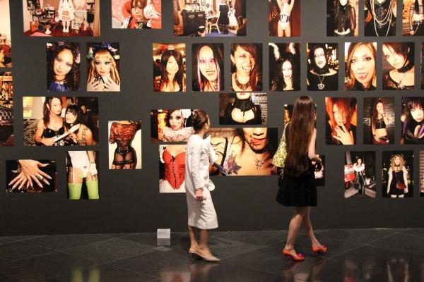 Filles ou femmes - Tokyo 2013