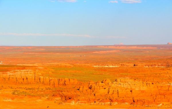 Navajorange - Ouest Américain 2014