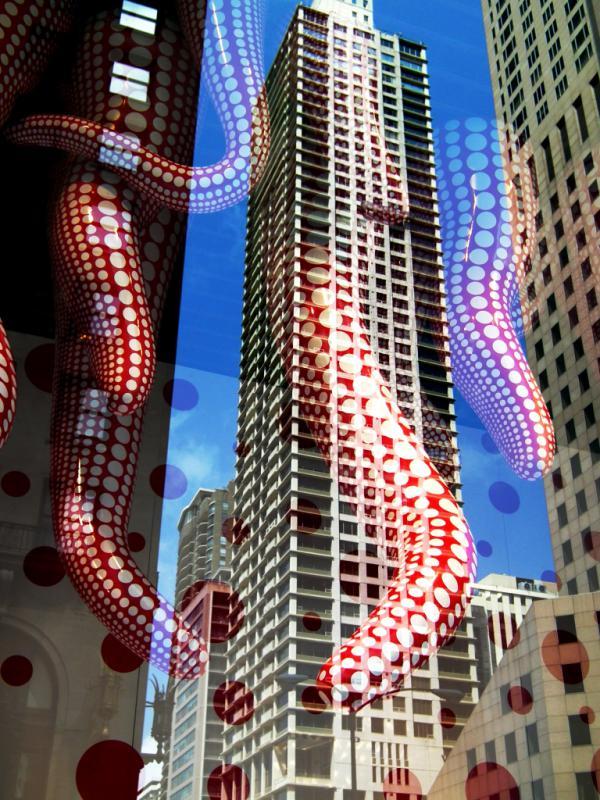 JAPANESE DREAM - Chicago 2012