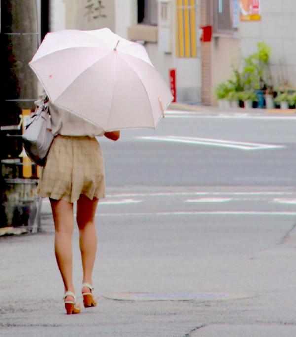 Elle avait quelque chose d'un ange - Japon 2013