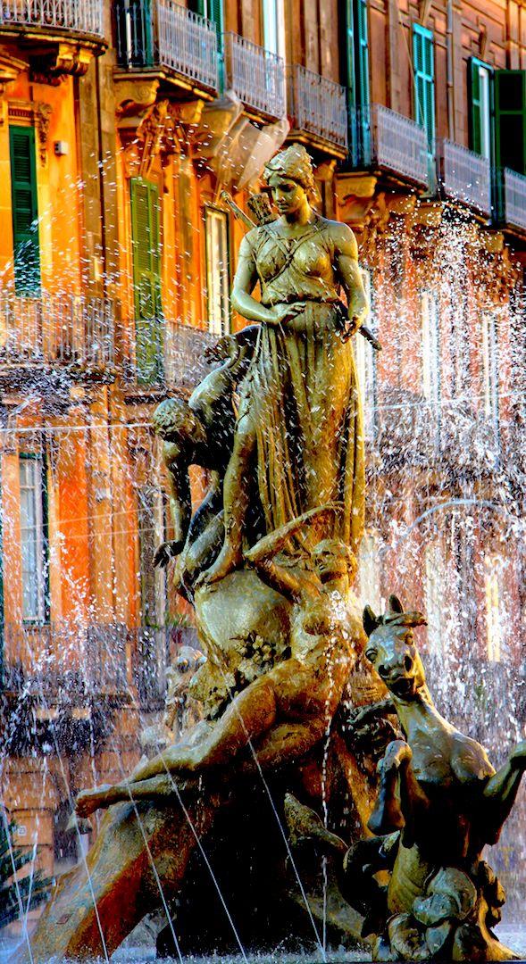 Epiphanie - Sicile 2013