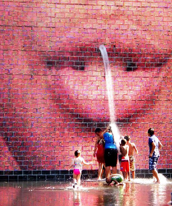 LA BOUCHE D'OMBRE - Chicago 2012