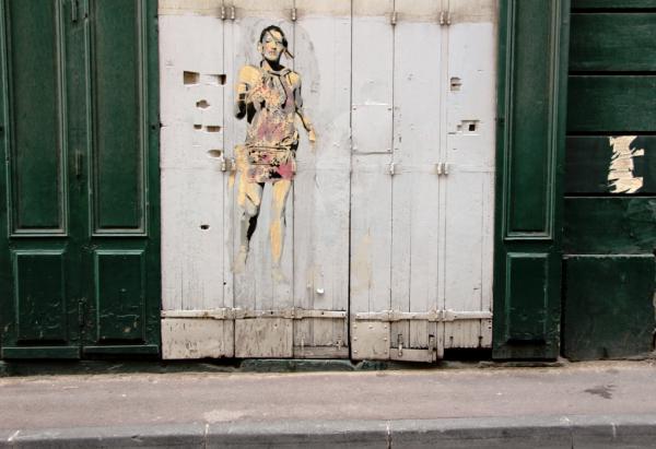 Fermé le jour - Marseille 2013