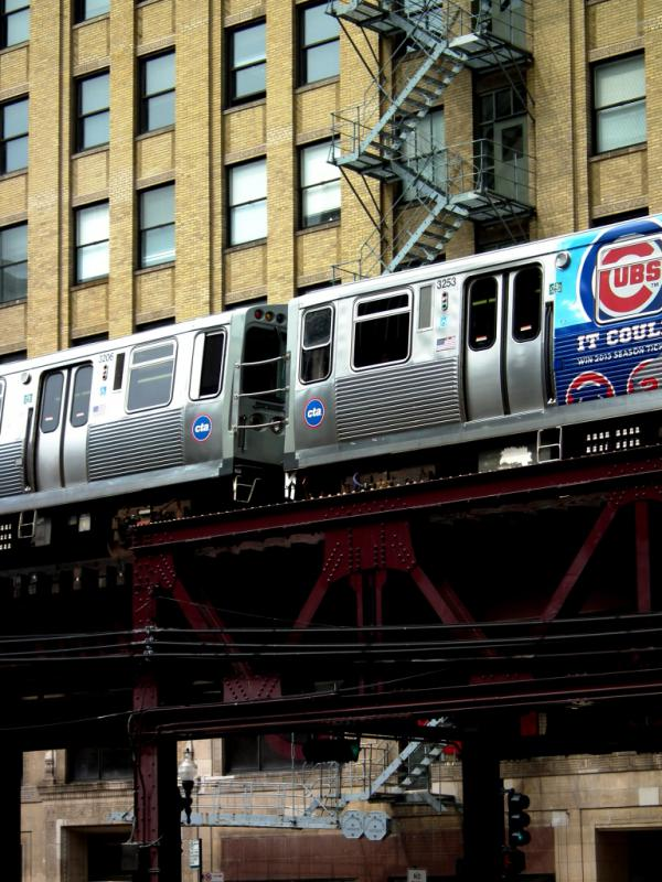 MANEGE - Chicago 2012