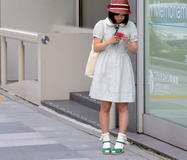 Petite poucette - Tokyo 2013