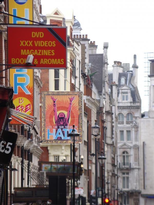 So british - Londres 2010