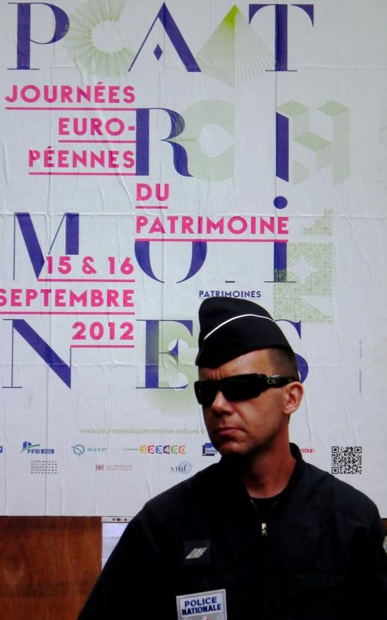 Patrimoine républicain - La Réunion 2012