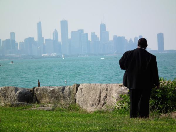 Quartier lointain - chicago 2012