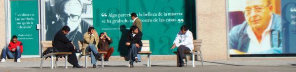 Libertad - Barcelone 2009